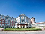 北京龙城温德姆酒店