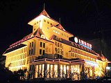 北京太阳岛宾馆