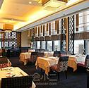 二十一层餐厅