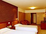北京鸿基世业商务酒店