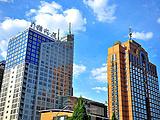 北京广播大厦酒店