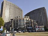 北京中冀斯巴鲁宾馆