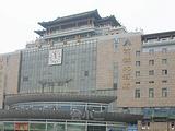 北京京铁大酒店