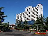 北京京丰宾馆