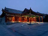 北京颐和安缦酒店