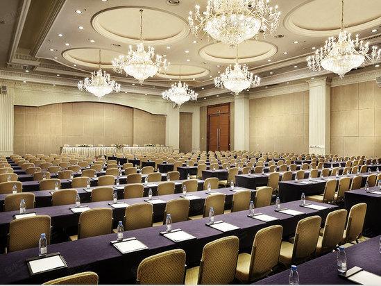 青岛 海尔洲际 宴会厅
