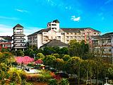 重庆东方山水假日酒店