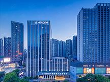要开会网、会议场地、重庆富力艾美酒店