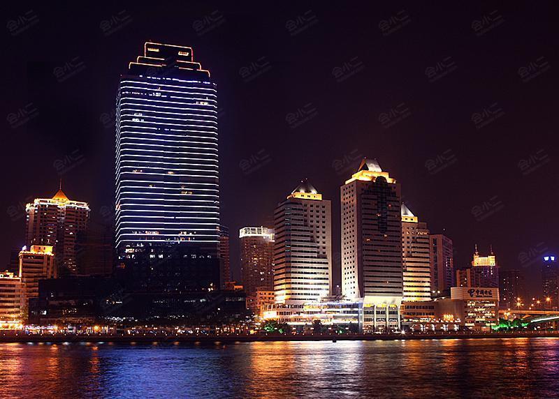 广州江湾大酒店(原江湾新城大酒店)