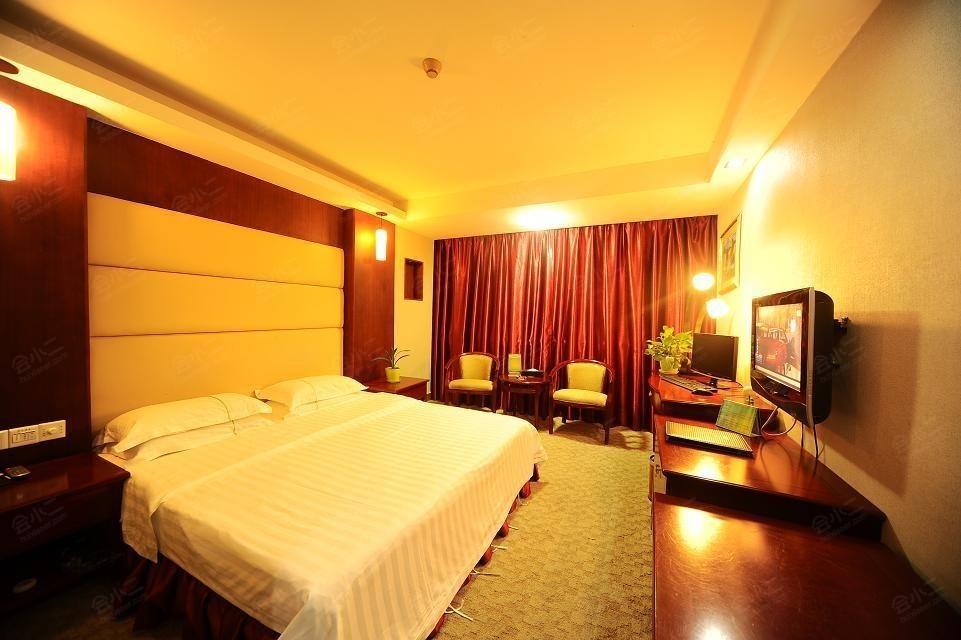 30平米房间,中式风格.