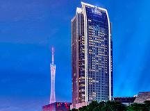 要开会网、会议场地、广州富力丽思卡尔顿酒店