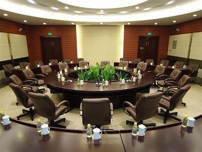 广州从化翠岛温泉度假村会议室,会议酒店预定,会小二