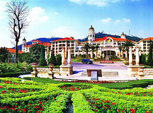 要开会网、会议场地、碧桂园广州凤凰城酒店