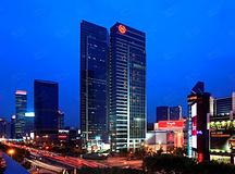 要开会网、会议场地、广州粤海喜来登酒店