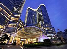要开会网、会议场地、广州圣丰索菲特大酒店