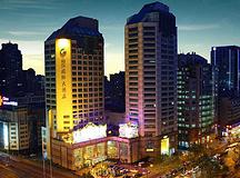要开会网、会议场地、浙江国际大酒店