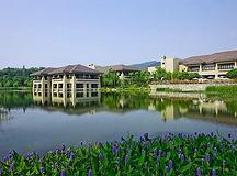 要开会网、会议场地、杭州良渚君澜度假酒店