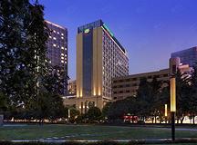要开会网、会议场地、杭州武林万怡酒店