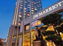 要开会网、会议场地、杭州JW万豪酒店