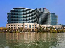 要开会网、会议场地、千岛湖绿城喜来登度假酒店