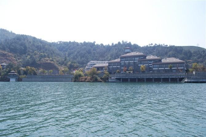 杭州千岛湖望岛度假酒店有限公司