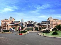 要开会网、会议场地、杭州宝盛水博园大酒店