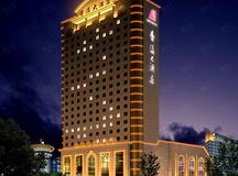 要开会网、会议场地、杭州香溢大酒店