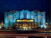 要开会网、会议场地、杭州海华大酒店