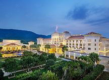 要开会网、会议场地、南京苏宁索菲特钟山高尔夫酒店