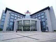 要开会网、会议场地、南京九龙湖宾馆