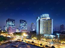 要开会网、会议场地、南京玄武饭店