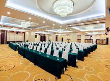 要开会网、会议场地、南京熊猫金陵大酒店