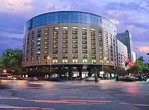 要开会网、会议场地、南京中心大酒店