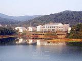 苏体天云湖运动度假村