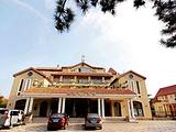 青岛品薇会馆海景蜜月度假酒店