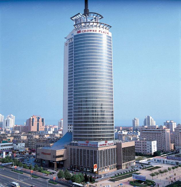 五星酒店 地址: 青岛市南区香港中路76号(佳世客东侧)