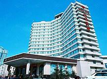 要开会网、会议场地、青岛北海宾馆