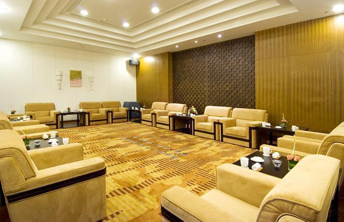 亚龙湾红树林度假酒店会议室,会议酒店预定,会小二