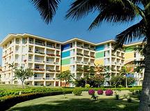 要开会网、会议场地、三亚亚龙湾金棕榈度假酒店