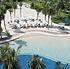 环礁湖泳池