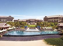 要开会网、会议场地、金茂三亚亚龙湾丽思卡尔顿酒店