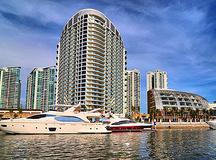 要开会网、会议场地、三亚鸿洲国际游艇酒店
