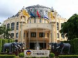 三亚亚龙湾环球城大酒店