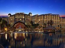 要开会网、会议场地、三亚湾海居铂尔曼度假酒店