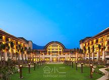 要开会网、会议场地、三亚亚龙湾瑞吉度假酒店