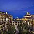 三亚海棠湾开维万达文华度假酒店