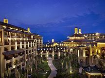 要开会网、会议场地、三亚海棠湾开维万达文华度假酒店