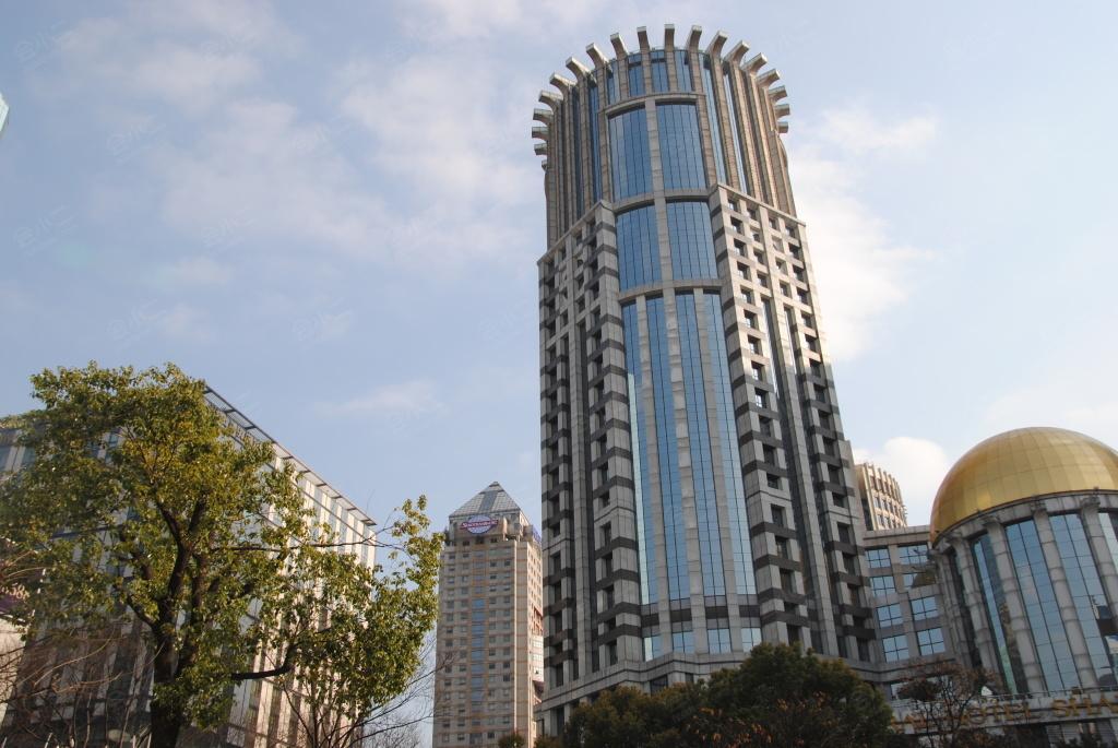 上海王宝和大酒店