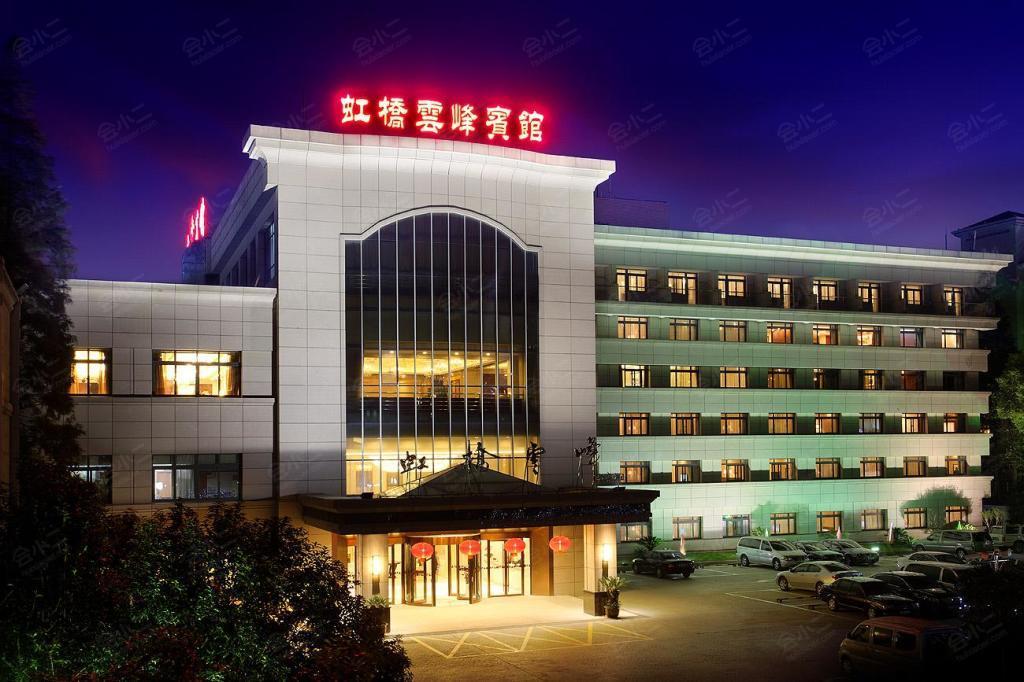 虹桥火车站酒店_上海虹桥火车站附近酒店-