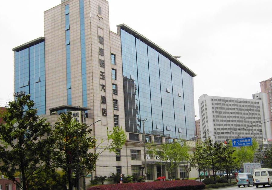武陟县瀚海国际酒店